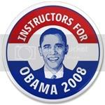1606 Instructors for Obama 3.5