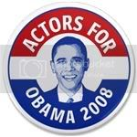 2500 Actors for Obama 3.5