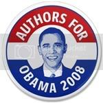 2272 Authors for Obama 3.5
