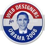 1603 Web Designers for Obama 3.5