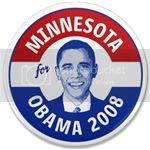 2466 Minnesota for Obama 3.5