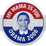 1477 My Mama is for Obama 3.5