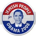 2295 Jewish People for Obama 3.5