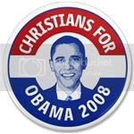 2154 Christians for Obama 3.5