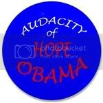 2127 OBAMA Audacity of Hope 3.5