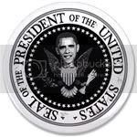 2219 Presidential Seal 3.5