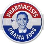 2450 Pharmacists for Obama 3.5