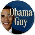 1662 Obama 3.5&amp;quot; Button