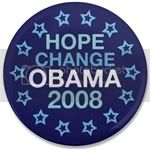 2384 Hope Change Obama 3.5
