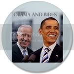 2204 OBAMA &amp; BIDEN 3.5