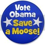 2170 Vote Obama. Save a Moose button