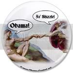 1767 Obama Fo' Shizzle Fist Bump 3.5