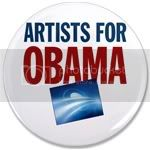 2201 Artists For Obama 3.5