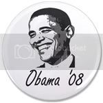 1533 Cool Barack Obama Election 08 3.5&amp;quot; Button
