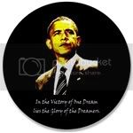 1545 Obama Victory of a Dream 3.5