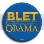 3156 BLET for Barack Obama Button - 2 -1/4&amp;quot;, BT29414