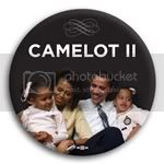 2983 Camelot II Button - 3&amp;quot;, BT29636