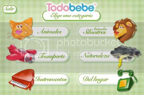 oir+aprender app todobebe