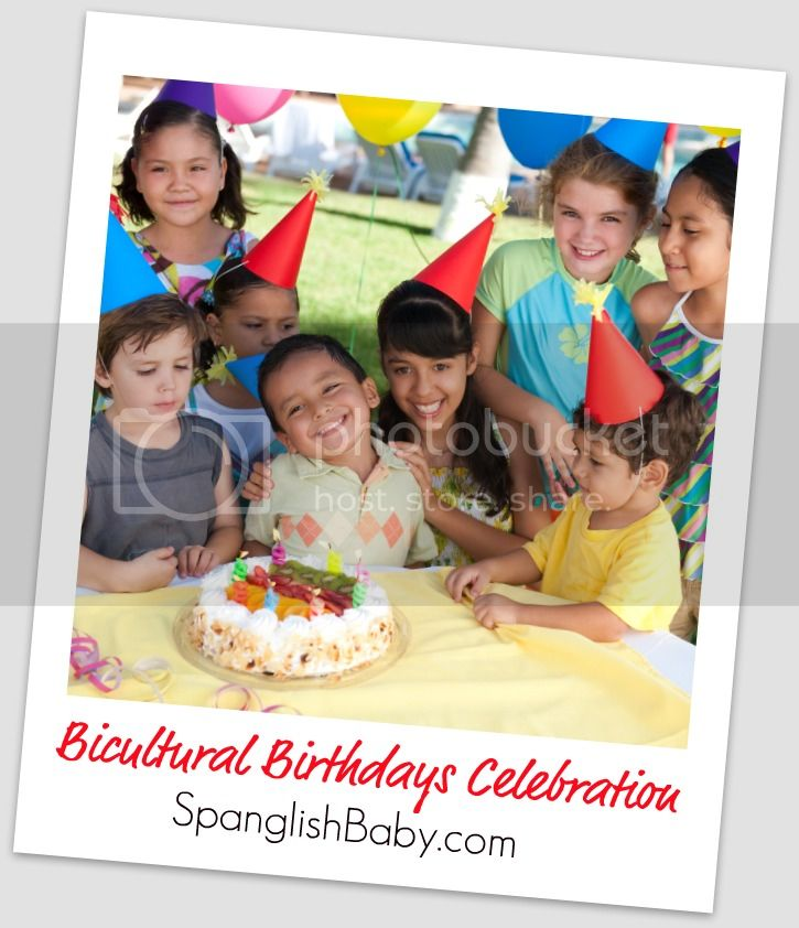 bicultural birthdays celebration latino