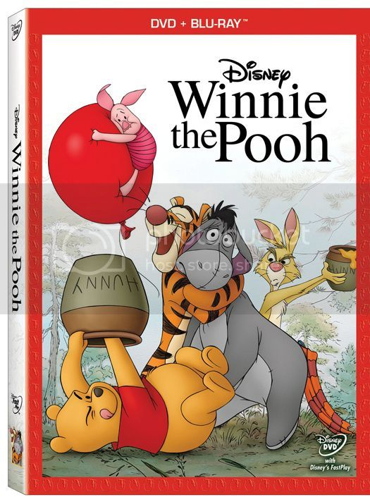 Disney Winnie The Pooh 