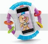 Fisher Price Laugh &amp; Learn Apptivity Case