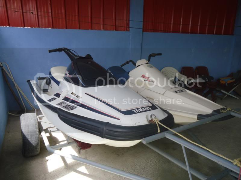  JetSki for Sale In Trinidad and Tobago