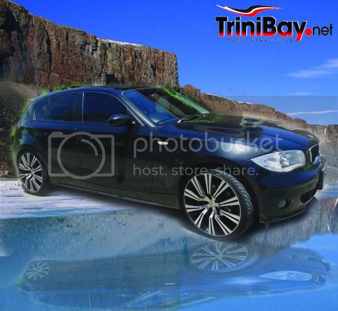 BMW car for sale in TRINIDAD /> Click here to view bigger</a><br />