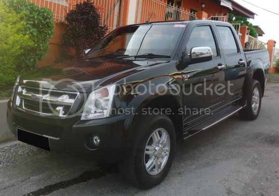 DMAX for sale in TRINIDAD