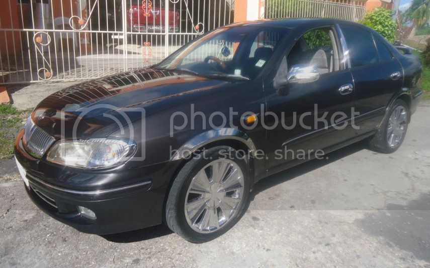   Almera FOR SALE Trinidad Vehicle for sale in TRINIDAD