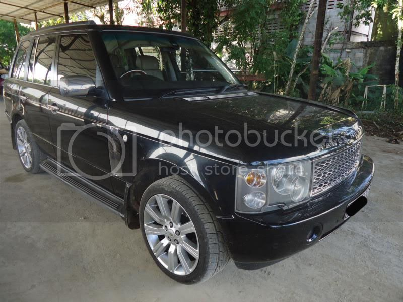    PCJ RANGE ROVER FOR SALE In Trinidad and Tobago